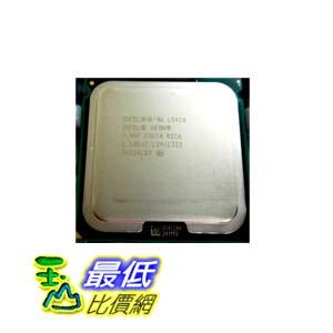[103 玉山網 裸裝二手] Intel/英特爾 至強 L5420 四核版 cpu 相容775主機板 $1820