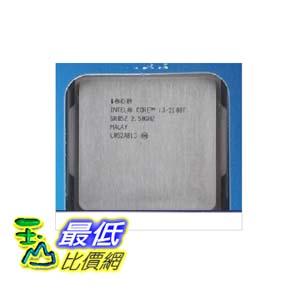 [103 玉山網 裸裝] Intel/英特爾 i3-2120T 正式版散片 CPU 35W低功耗 $4690
