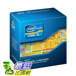 [103美國直購 ShopUSA] Intel 四核處理器 Core i5-2400 Quad-Core Processor 3.1 GHz 6 MB Cache LGA 1155 - BX80623I52400 $9489