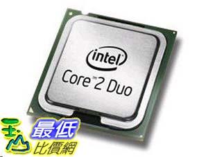 [103美國直購 ShopUSA] Intel 雙核處理器 Core 2 Duo Processor E6550 2.33GHz 1333MHz 4MB LGA775 CPU, OEM $1947