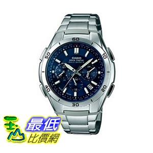 [103美國直購] Casio手錶 WAVECEPTOR Multiband 6Solar Power WVQ-M410DE-2A2JF (Japan Import)