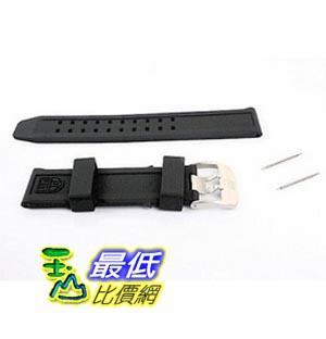 [103美國直購] Luminox 錶帶 Replacement Band ES for 3050 and 3950 Series $2179