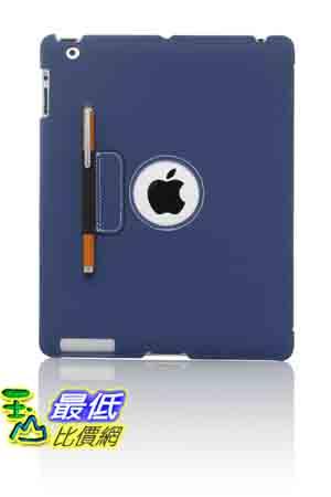 [美國直購 ShopUSA] Targus 保護套 THD00605US(Indigo)iPad 3 and iPad 4th Generation