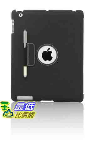 [美國直購 ShopUSA] Targus 保護套 THD006US(Black) iPad 3 and iPad 4th Generation