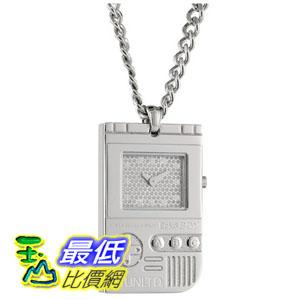 [104美國直購] Marc Ecko Men's E09534G1 The Ecko Boy Tag Classic Analog Watch