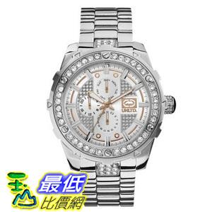 [104美國直購] Marc Ecko Men's E16528G3 The Sillo Multi-Function Watch