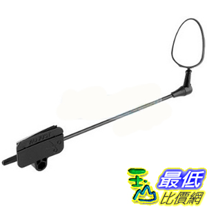 [104美國直購] 自行車後視鏡 Bike Bicycle Cycling Helmet Mount Handlebar Rearview Rear View