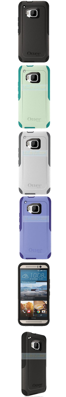 [104 美國直購]防震防摔防撞手機殼保護套 保護殼 for HTC One (M9) OtterBox Commuter Series 77-51237