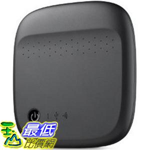 [104美國直購] Seagate 希捷 無線 移動 可?式 硬碟 STDC500401  Mobile Portable Hard Drive Storage 500GB