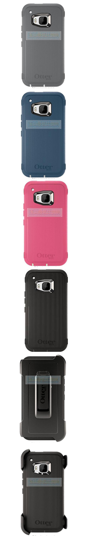 [104 美國直購]防震防摔防撞手機殼保護套 保護殼 for HTC One (M9) OtterBox Defender Series 77-51233
