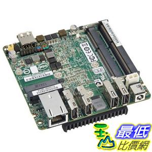 [104美國直購] Intel 臺式機 主機板 BLKD33217GKE NUC Board D33217GKE