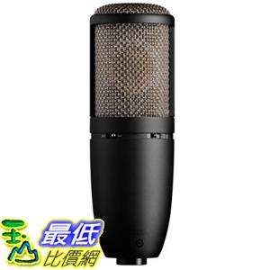 [104美國直購] AKG 多指向收音電容式麥克風 P420 Perception 420 Professional Microphone