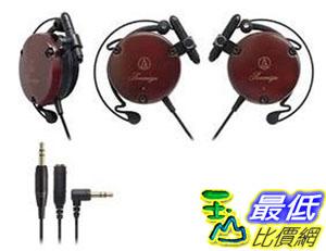 [104東京直購] 日本 鐵三角 audio-technica ATH-EW9 櫻花木 高傳真 耳掛式耳機