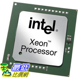 [104美國直購] Intel Processor 英特爾處理器 378283-B21 Upgrade 1 x Intel Xeon 3.6 GHz (800 MHz) Socket 604 L2 2 MB (11263A)