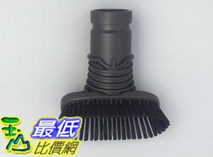 [現貨] Dyson 硬毛刷 硬漬吸頭 地板 地毯 汽車清潔好幫手DC36 DC37 DC62 DC63均適用_TC3