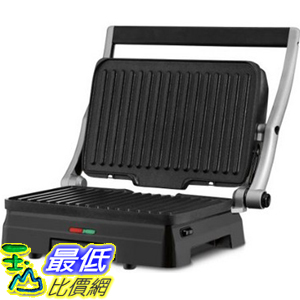 [104美國直購] 3合1燒烤機 Cuisinart GR-11 Griddler 3-in-1 Grill and Panini Press
