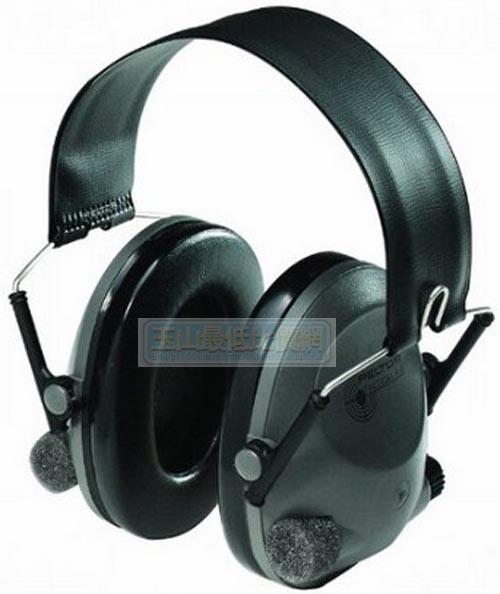 [104美國直購] 防音耳罩 3M 97044-00000 Peltor Tactical 6S Active Volume Hearing Protector $2498