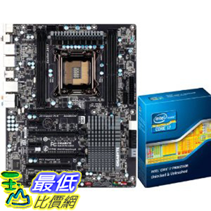 [美國直購 ShopUSA] Microsel 主機板 Intel Core i7-3820 and Gigabyte GA-X79-UD3 Motherboard  $23400