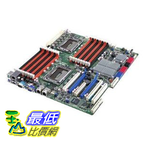 [美國直購 ShopUSA] Asus 服務器 KGPE-D16 AMD Opteron Server Bd $18761