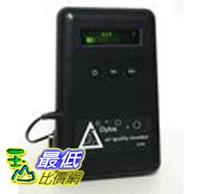 [美國直購 ShopUSA] 空氣品質監測儀 Dylos DC1100 Pro air quality monitor _CB32 $10904