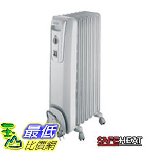 [玉山最低比價網] 迪朗奇Delonghi  KH770715 7葉片式快速加熱電暖器 yk $3850