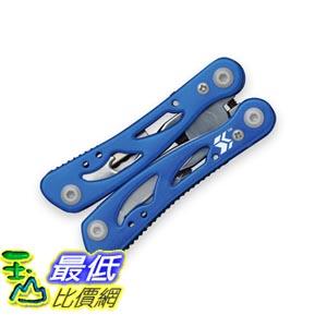 [103美國直購] Swiss+Tech 多功能工具 ST35015 Pocket Multi-Tool 12-in-1 Multi-Function Tool $510