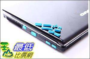 [103 玉山最低網] 筆記型電腦防塵塞13件套組 / 通用型13件組 筆電防塵塞 USB VGA HDMI 13件 矽膠防塵塞 USB防塵塞 防塵套(_d0c)