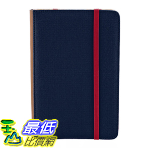 [美國直購 ShopUSA] M-Edge Canvas Trip Jacket for Kindle 3 and Kobo, Navy Blue MEAKTNY 夾克 $455