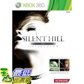 [刷卡價]  XBOX360 沉默之丘 HD 合輯 Silent Hill HD Collection (亞美版)_AC2  yxzx  $967