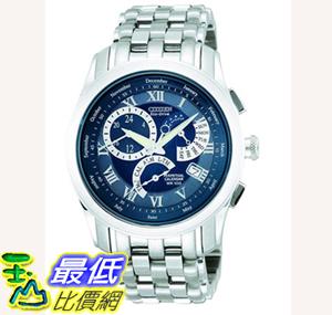 [104美國直購] 男士手錶 Citizen Men's BL8000-54L Eco-Drive Calibre 8700 Perpetual Calendar Sport Watch $15162