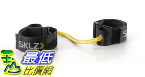 [104美國直購] SKLZ SAQ-LR01-04 Lateral Resistor Strength and Position trainer 走位移動 運動訓練器 $998