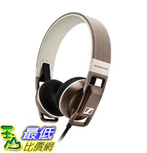 [104美國直購] Sennheiser Urbanite On-Ear Headphones - Sand