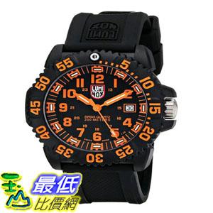 [103美國直購] 男士手錶 Luminox Mens 3059 EVO Navy SEAL Colormark Watch $8722