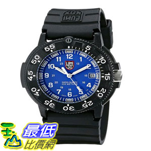 [103美國直購] 男士手錶 Luminox Mens 3003 Original Navy SEAL Dive Watch $8904