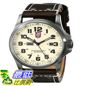 [103美國直購] 男士手錶 Luminox Mens 1927 Atacama Stainless Steel Watch $16159