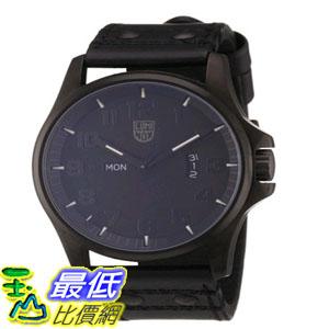 [103美國直購] 男士手錶 Luminox Mens A.1879.BO 1820 Series Quartz Sapphire $14605