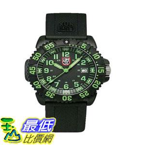[103美國直購] 男士手錶 Luminox Mens 3067 EVO Navy SEAL Colormark Watch $8977