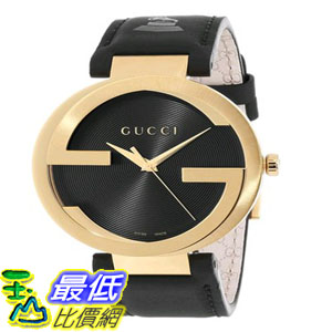 [103美國直購] 男士手錶 Gucci Mens YA133208 Interlocking GRAMMY Special $52699