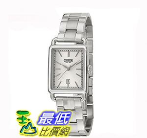 [美國直購 ShopUSA]  Coach Hamptons 男士手錶14601255 _afd $7300