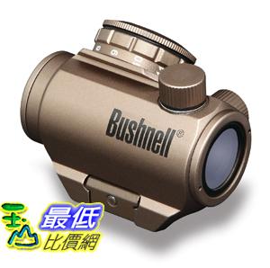 [美國直購 ] 瞄準鏡 Bushnell Trophy 3 MOA Red Dot Sight Riflescope (Predator Camo, 1x25mm)  $4556
