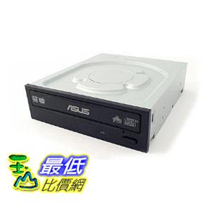 [美國直購 ] 華碩 Asus 24xDVD-RW Serial ATA Internal OEM Drive DRW-24B1ST (Black) $1248