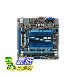 [美國直購] Asus 主機板 C60M1-I AMD C-60/ AMD FCH A50M/ DDR3/ SATA3/ A&V&GbE/ Mini ITX Motherboard & CPU Combo $6525