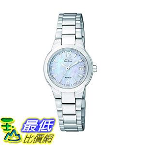 [2015 限量促銷款 美國直購] 不?鋼手錶 Citizen Women's EW1670-59D Watch $7759