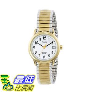[2015 限量促銷款 美國直購] 女士手錶 Timex Women's T2H381 Watch