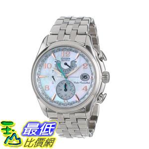 [2015 限量促銷款 美國直購] 不?鋼手錶 Citizen Women's FC0000-59D Watch $18192