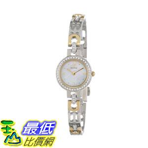 [2015 限量促銷款 美國直購] 雙音手錶 Citizen Women's EW8464-52D Watch $8547