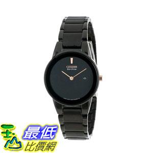 [2015 限量促銷款 美國直購] 不?鋼手錶 Citizen Women's GA1055-57F Watch $8074