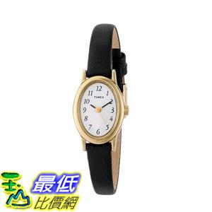 [2015 限量促銷款 美國直購] 天美時手錶 Timex Women's T21912 Watch
