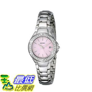 [2015 限量促銷款 美國直購] 女士手錶 Seiko Women's SXDC53 Watch $3756