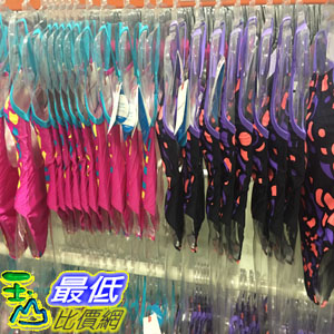 [104限時限量促銷] COSCO SPEEDO GIRLS SWIMSUIT 女童連身泳裝 尺寸:8-14 C936960 $726
